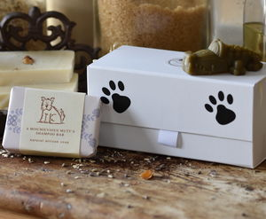 A Gift Set For Dog Lovers - food, feeding & treats