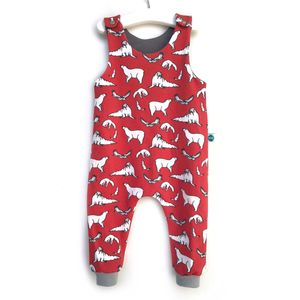 Arctic Sea Dungarees - view all new