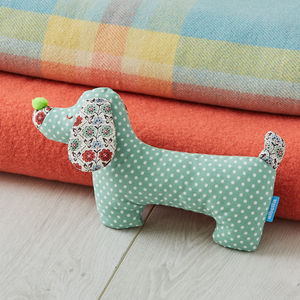 Sausage Dog Soft Toy