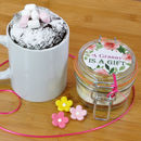 A Granny Is A Gift Chocolate Mug Cake Treat