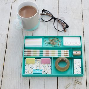 Stationery Desk Set