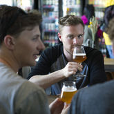 Food and drink gifts and ideas for Craft beer tour london