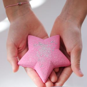 Wish Upon A Star Bath Fizzy