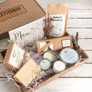 'Mum To Be' Letterbox Gift Subscription