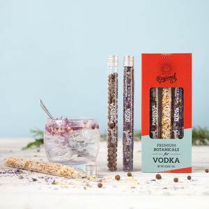 Vodka Botanicals - wines, beers & spirits