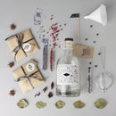 Gin For Gents Kit