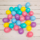 Pack Of 28 Unicorn Mini Balloons