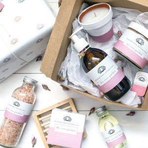 Ultimate Eco Luxury Pamper Gift Set