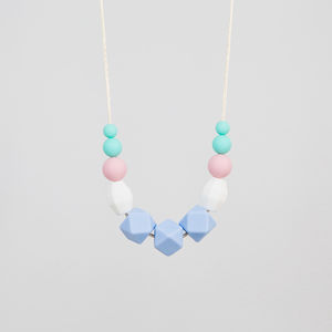 Refresher Teething Necklace - baby care
