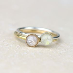 Celestial Stacking Ring