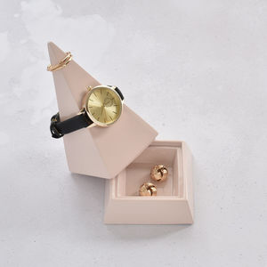 Blush Pyramid Jewellery Peak Large - shop by category