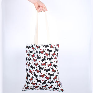 Scotties Shopper - bags, purses & wallets