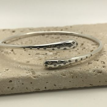 Dipped Bangle
