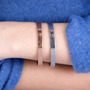 Bestie Bangle - summer sale