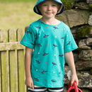 Kids Submarine Tee