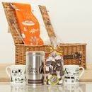 Beach And Camping Coffee Gift Hamper