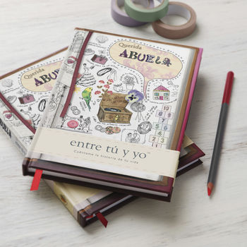 'Querida Abuela' Spanish Journal Of A Lifetime