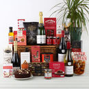 The Epicurean Champagne Gift Hamper
