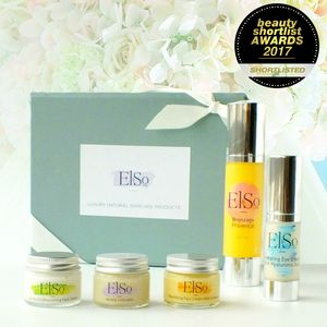 Bride To Be Beauty Gift Set With Personal Message
