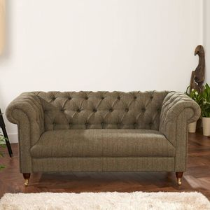 Chesterfield Sofa - furniture