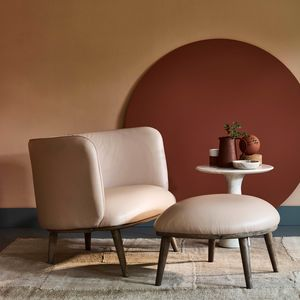 New: Isaac Mid Century Chair - cocktail club vibes