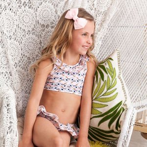 Angel's Face Megan Bikini - swimwear & beachwear