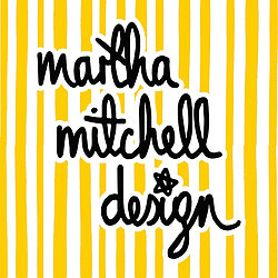 Martha Mitchell Design