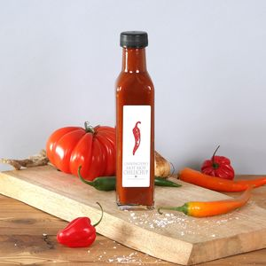 Hot Chilli Ketchup Sauce Gift - shop by price