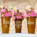 Mothers Day Belgian Chocolate Smash Cup