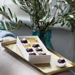 Beer Truffles - gifts for him