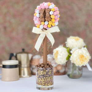 Cadbury Mini Eggs® And Malteser Bunny® Tree