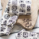 Camera Baby And Toddler Leggings