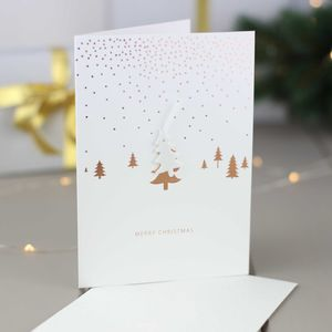 Lucky Charm Christmas Cards - cards