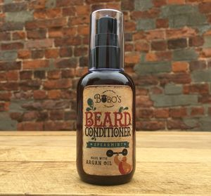 Premium Beard Wash Conditioner - shaving