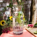 Meadow Glass Carafe
