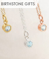 shop birthstone gifts