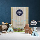 Let' Be Adventurers Biscuit Set