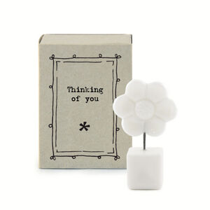 Thinking Of You, Pocket Token Letterbox Hug Gift
