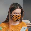 Cool Animal Design Face Masks