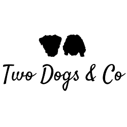 two dogs and co logo