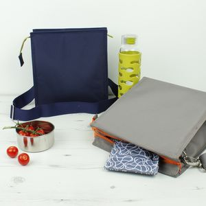 U Konserve Insulated Lunch Bags