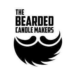 logo The Bearded Candle Makers