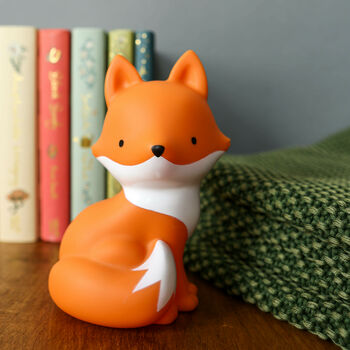 Fox LED Night Light