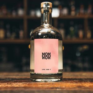 Mother's Day Personalised Craft Gin
