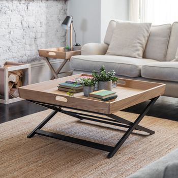 Butlers Coffee Table