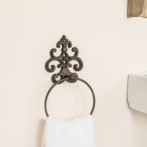 Cast Iron Victorian Bathroom Collection