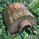 Tiggy Wooden Hedgehog House