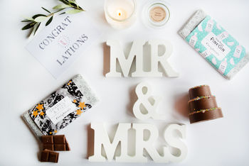 Mr And Mrs Gift Box