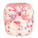 Reusable Cloth Nappy Cover Wrap