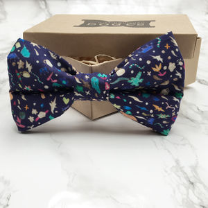 Wonderment Dog Bow Tie - dogs